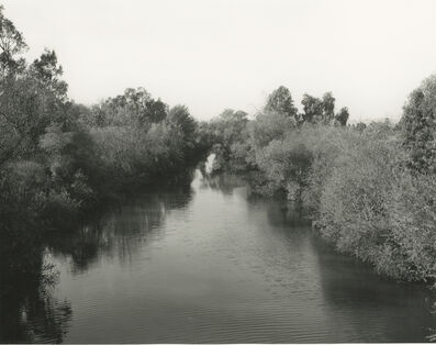 Mark Ruwedel, 'LA River View #2', 2017