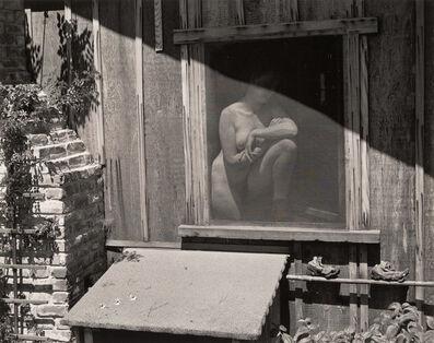 Edward Weston, 'Spring', 1943