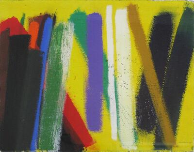 Wilhelmina Barns-Graham, 'Scorpio Series 1 No.7', 1995