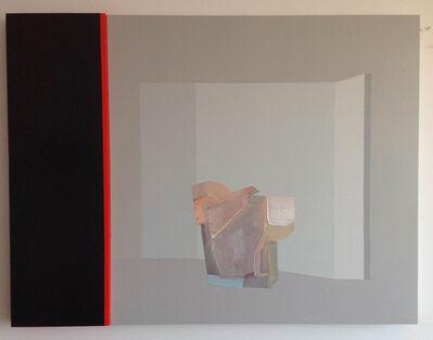 Gisele Camargo, 'Bruto/cena', 2016