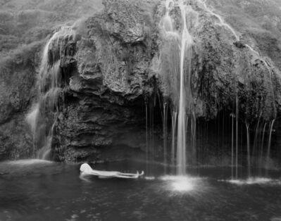 Agnieszka Sosnowska, 'Floating', 2019