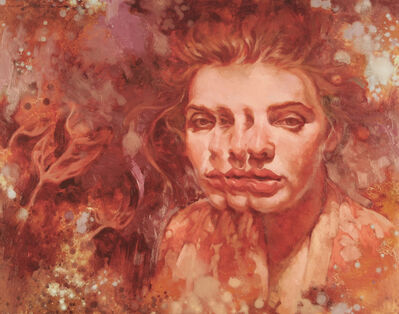 "Joseph Lorusso, '""Not Myself""', 2019"