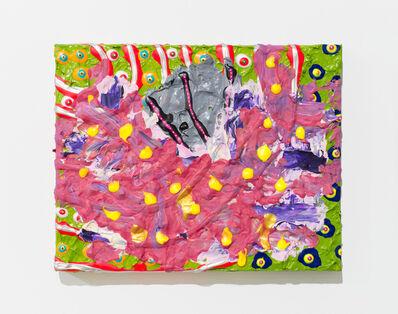 David T Miller, 'SC5', 2015
