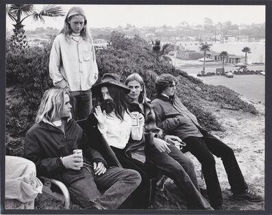 Eleanor Antin, 'The King of Solana Beach', 1974-75
