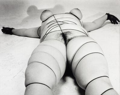 Nobuyoshi Araki, 'Untitled (Kinbaku)', 1985
