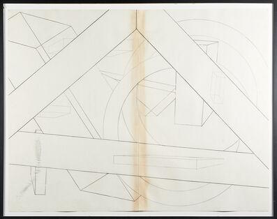 Al Held, 'Untitled', 1972