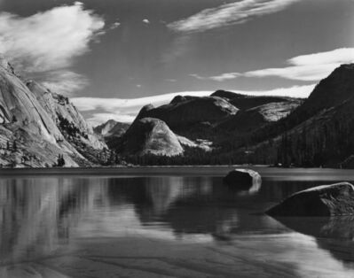 Edward Weston, 'Lake Tenaya', 1937