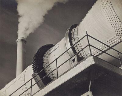 Charles Sheeler, 'Industrial Study No. 2', 1935