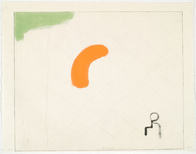 Richard Tuttle, 'Naked VIII', 2004