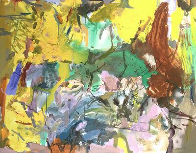 Rebecca Allan, 'Where the Bluebird Sings to the Lemonade Springs', 2018