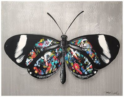 Martin Whatson, 'Butterfly', 2016