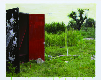 Honggoo Kang, 'The House - Closet', 2010