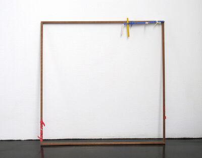 Paul Drissen, 'frame', 2015