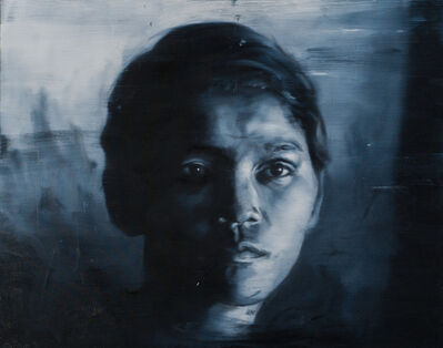 Etienne Cail, 'Jhumpa', 2018