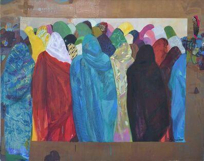 Rashid Diab, 'Wonderful Day ', 2014