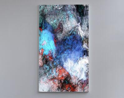 Refik Anadol, 'Galaxy Dreams A', 2020
