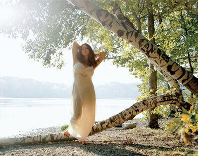 Katy Grannan, 'Joshi, Mystic Lake, MA', 2002