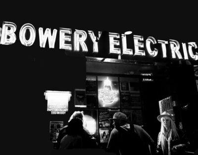 Jake Lambroza, 'Bowery Electric'