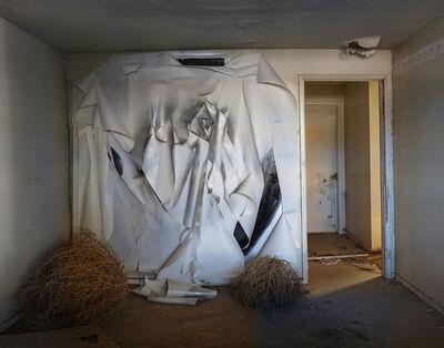 John Divola, '11_11_2016C', 2016