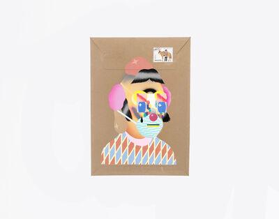 Grip Face, 'M/M #11', 2020