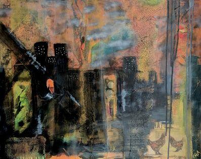 Florence Ancillotti, 'Uninhabitable', 2018