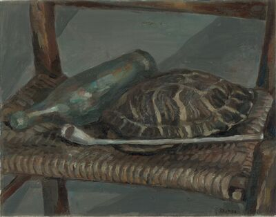 Charles Kaiman, 'Turtle Shell', 2018