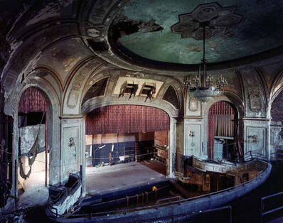 Yves Marchand & Romain Meffre, 'Embassy Theater, Port Chester, NY', 2013