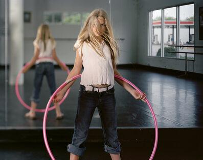 Angela Strassheim, 'Untitled (Hula Hoop)', 2006
