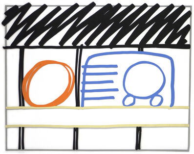 Tom Wesselmann, 'Radio Edition', 1964/1991