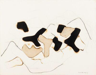Conrad Marca-Relli, 'Composition', 1976
