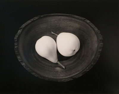 Paul Caponigro, 'Two Pears', 1999