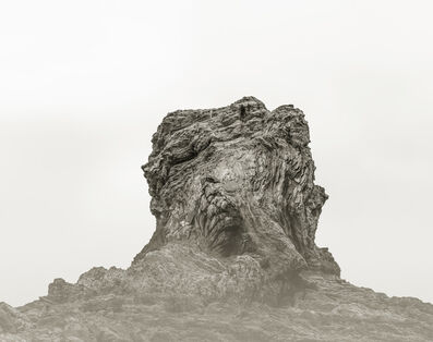 Amir Zaki, 'Rock #6', 2016