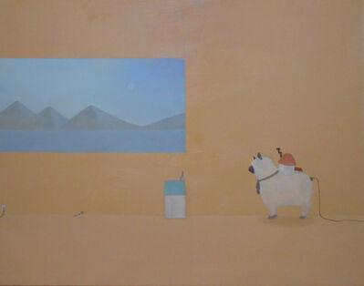 Mikako TAKAHASHI, 'Escort', 2014