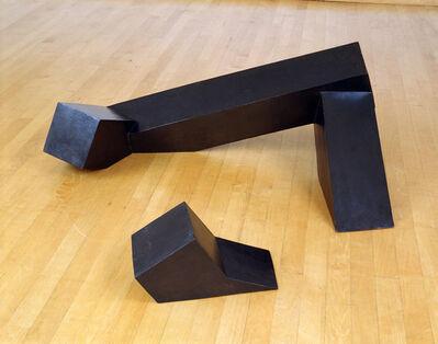 Isamu Noguchi, 'Floor Frame', 1985