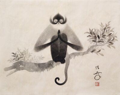Toshiyuki Enoki, 'Meditation', 2018