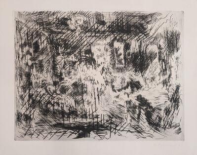Oleg Kudryashov, 'Composition', 1969