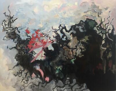 Sophie Anne Wyth, 'Beast', 2016
