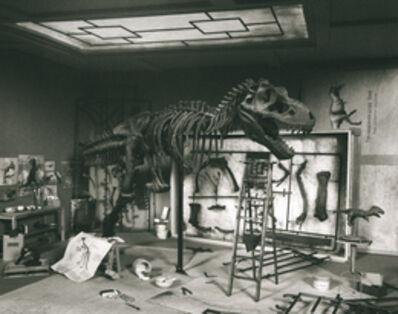 Lori Nix and Kathleen Gerber, 'T-Rex', 2010
