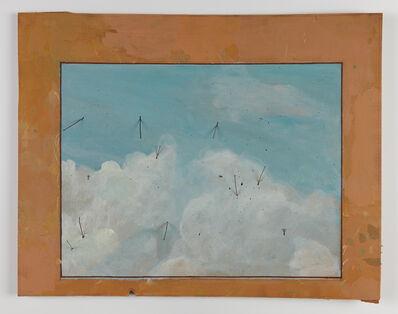 Peter Morrens, 'Qu'est-ce qu'ils cherchent au ciel, tous ces aveugles', 2005-2018