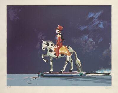 Donald Hamilton Fraser, 'Toy Hussar', 1996