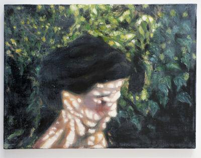 Fabrice Samyn, 'Light Skins', 2012