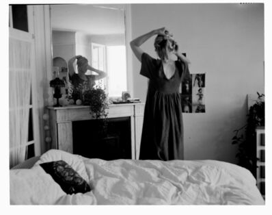 Patrice Aphrodite Helmar, 'Charlotte in Paris', 2015