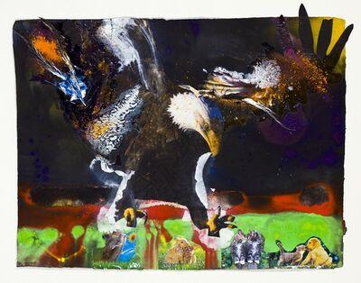 Jon Kessler, 'Predator #3', 2009
