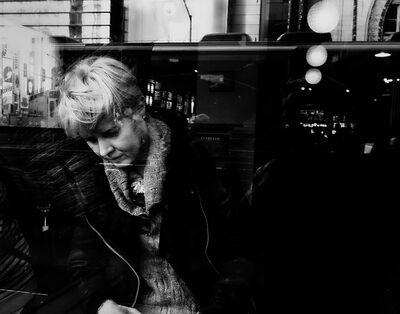 Jake Lambroza, 'The Woman in the Window I', 2016