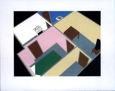 Martí Anson, 'L'Apartament II', 2002