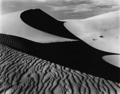 Brett Weston, 'Dune', ca. 1939