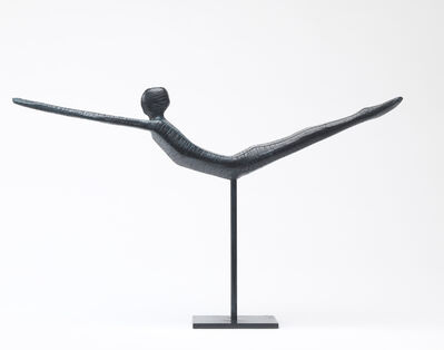 Terence Coventry, 'Small Swimmer ', 2016