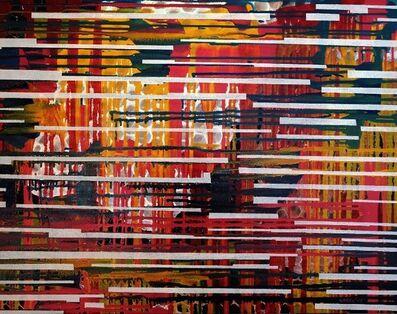 Garen Bedrossian, 'Within the Infinite', 2010