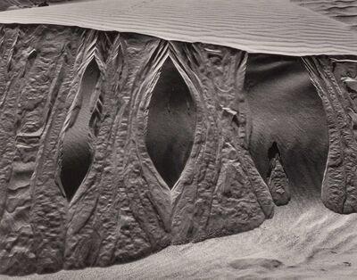 Edward Weston, '[Dunes] Oceano', 1936