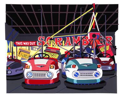Philomena Marano, 'Bumper/Scrambler', 2004